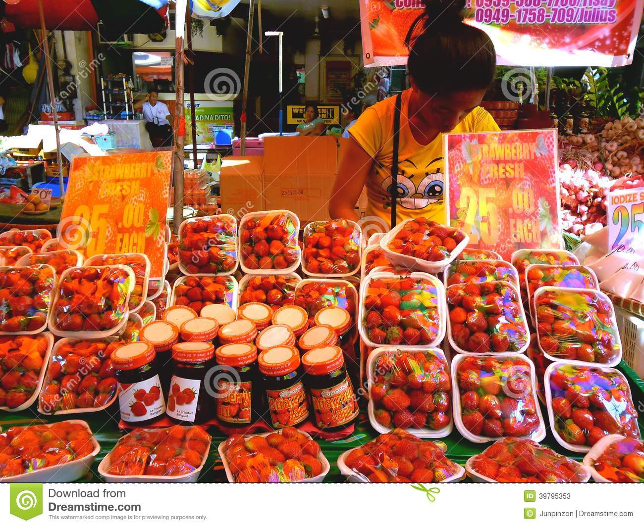 street food business plan philippines eastern