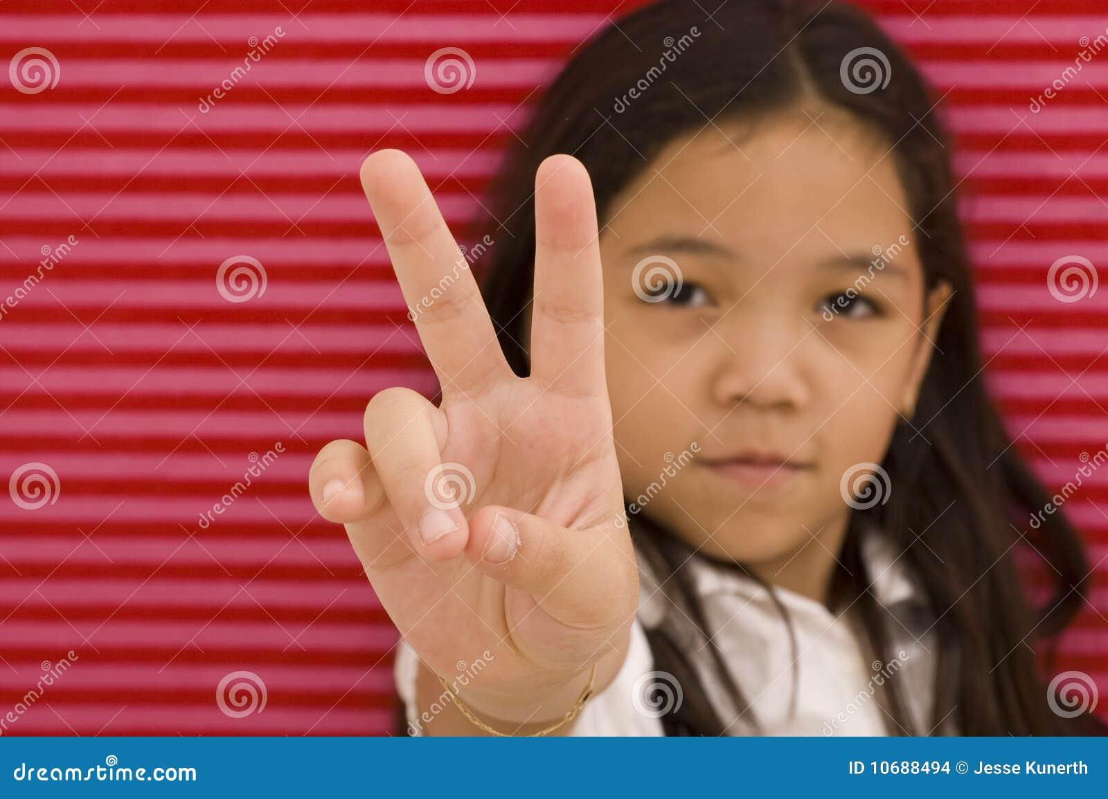 Peace Asian 108