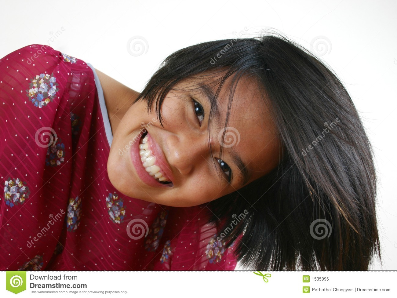 Asian Teen Series Stock Photo Image Of Beauty, Young - 1535996-9709