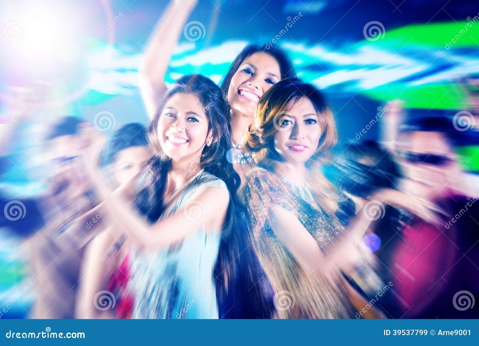 Asian Dance Club 86