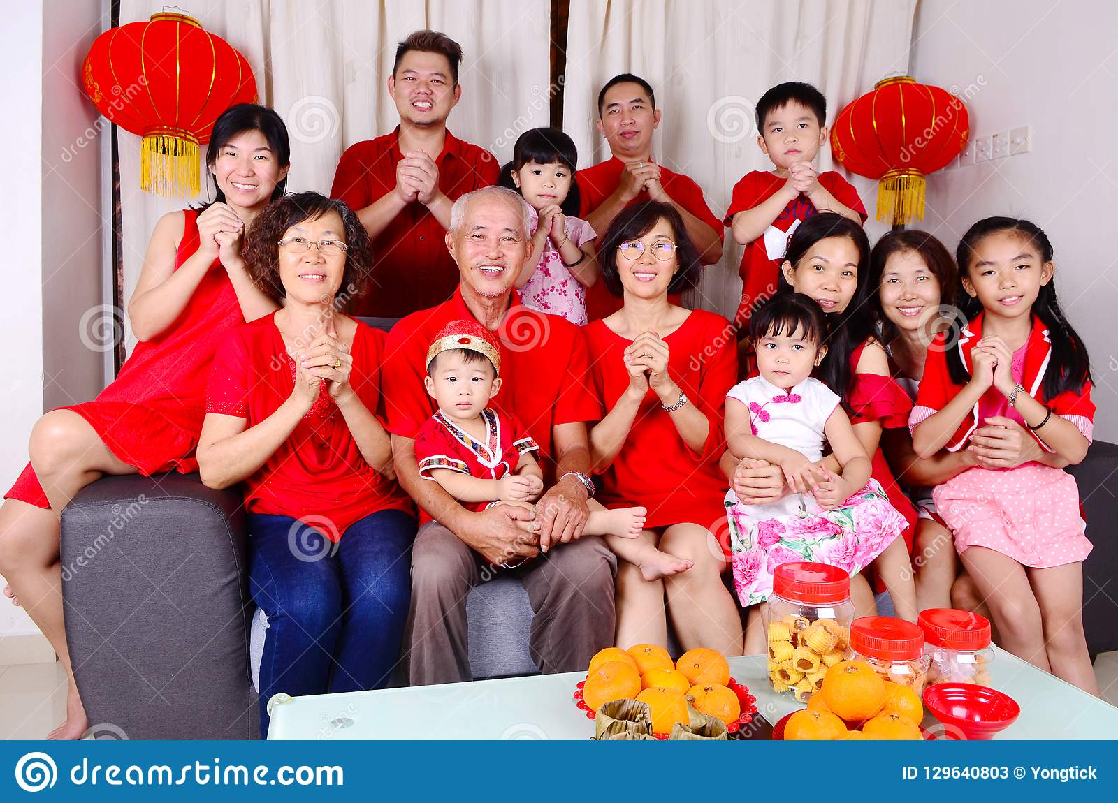 Top 10 Chinese New Year Activities, Traditional Activity Ideas