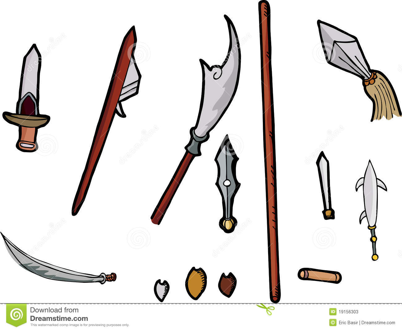 war weapons clipart - photo #29