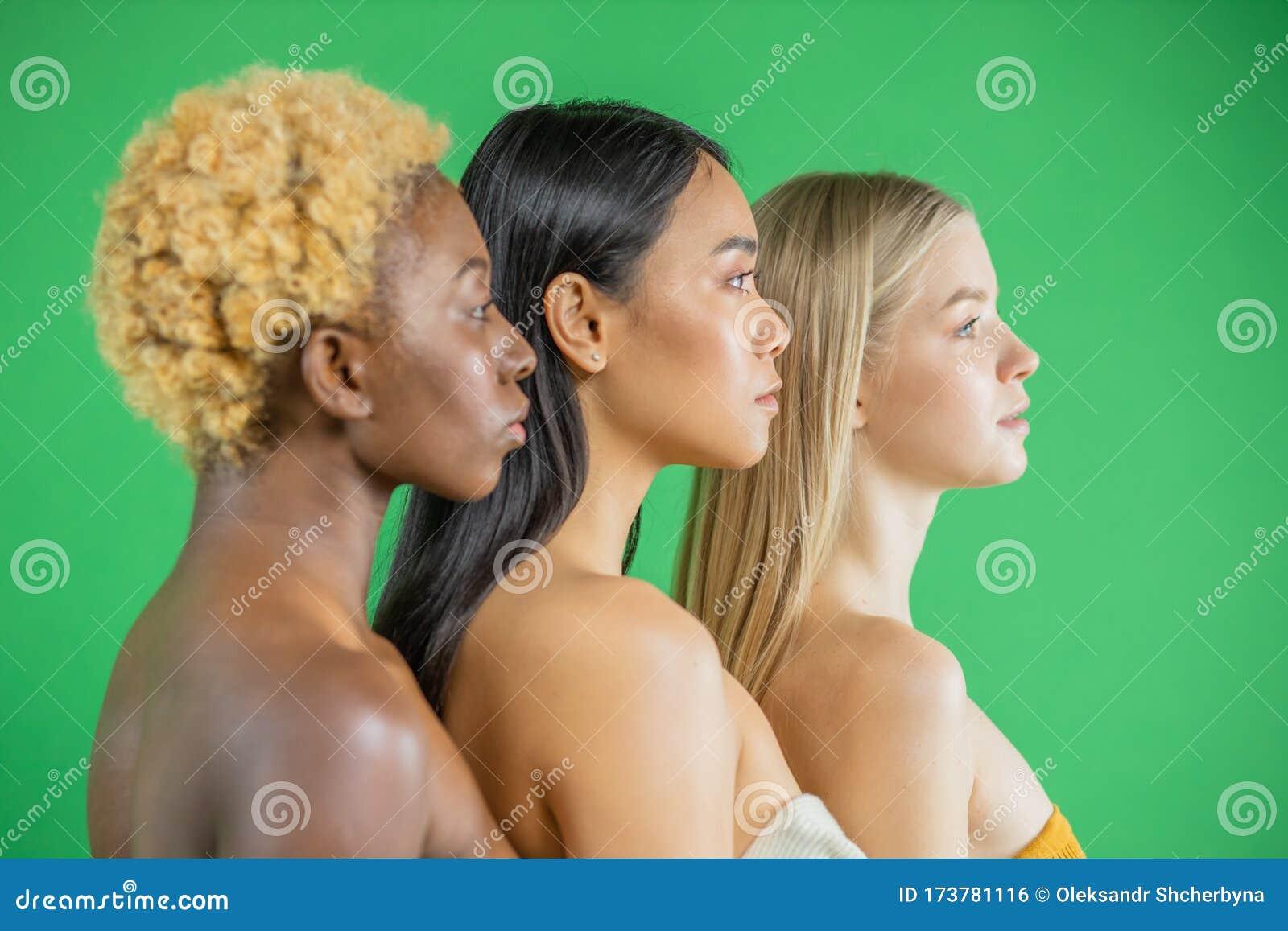 Black young women sexy Black Women