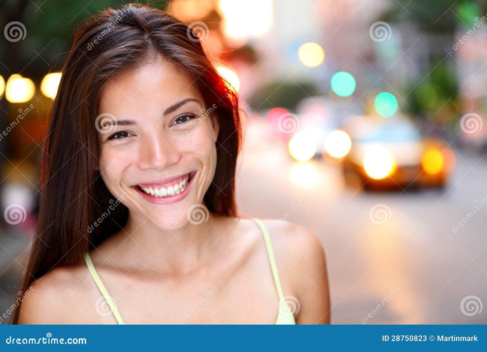 New york asian women dating