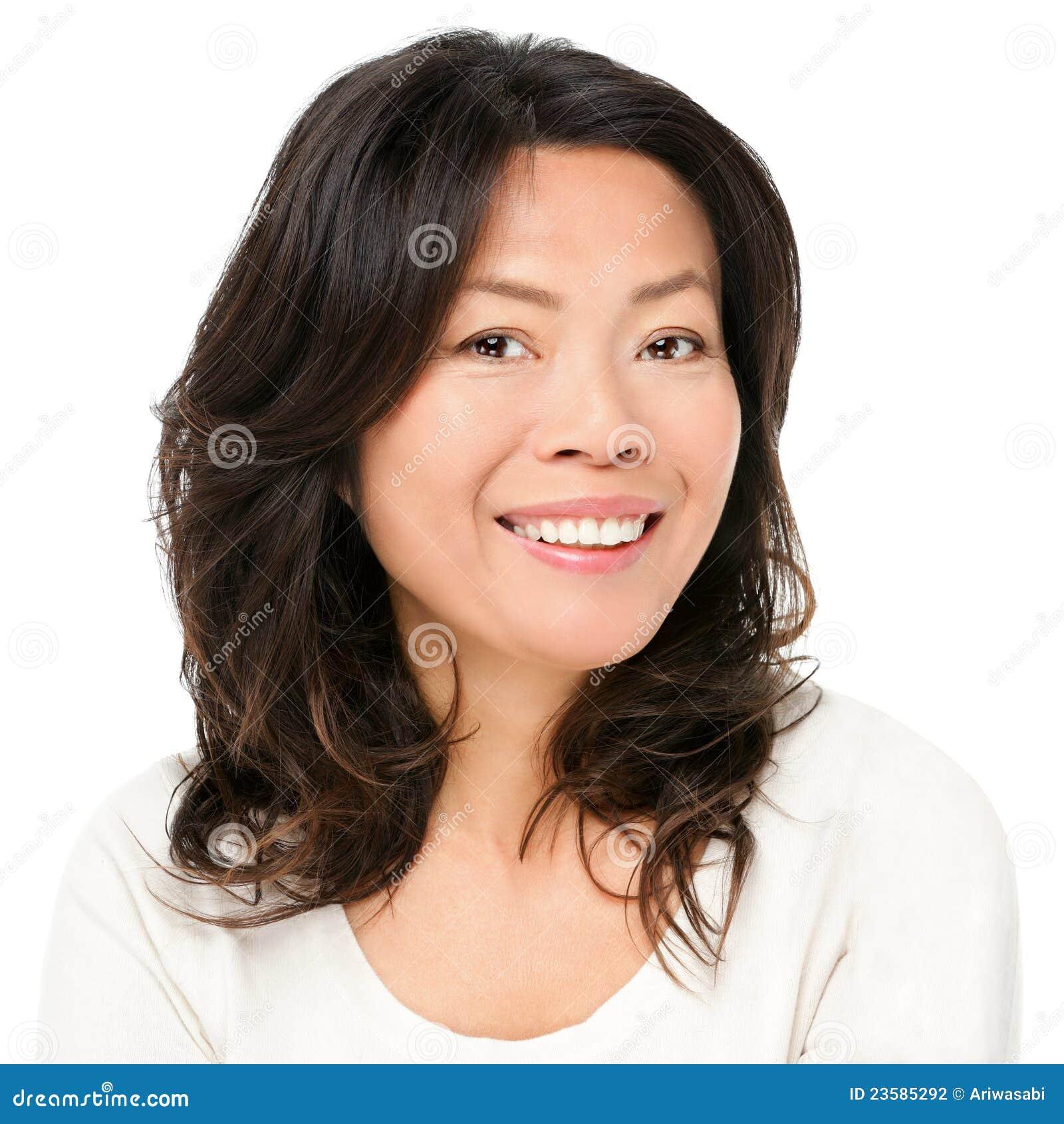 Asian medium hair with bangs 2017