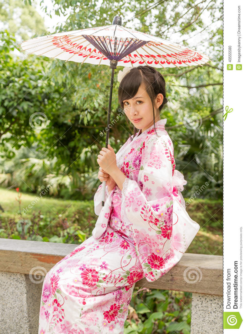 japanese girl wearing kimono - photo #8
