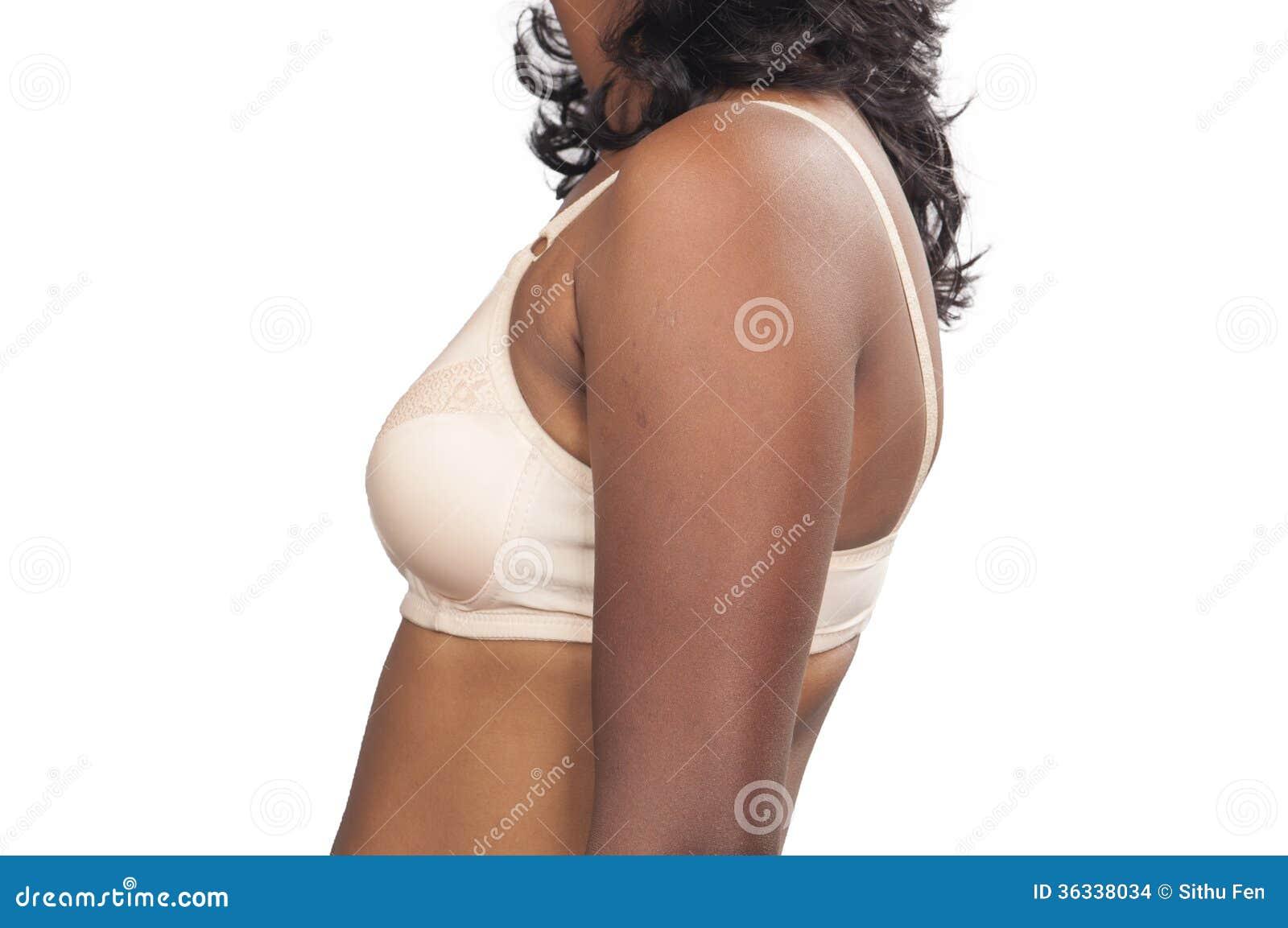 Asian Women Bra Stock Photo Image Of White Srilanka