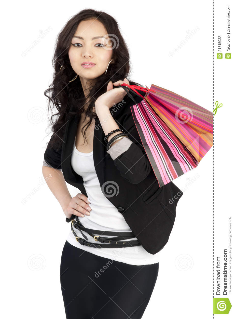 Asian Gift Bags 54