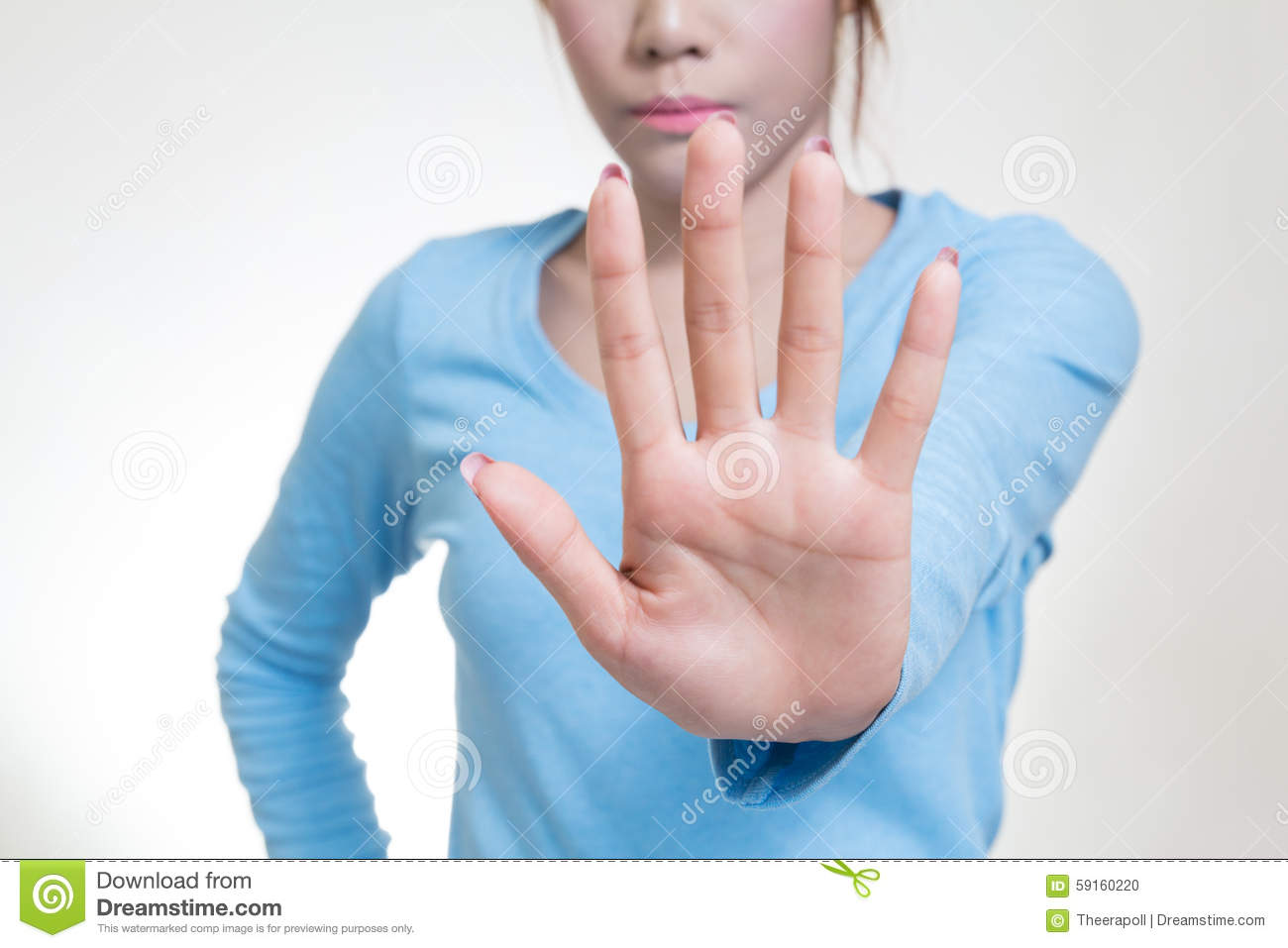 Gesture Bullying Contains