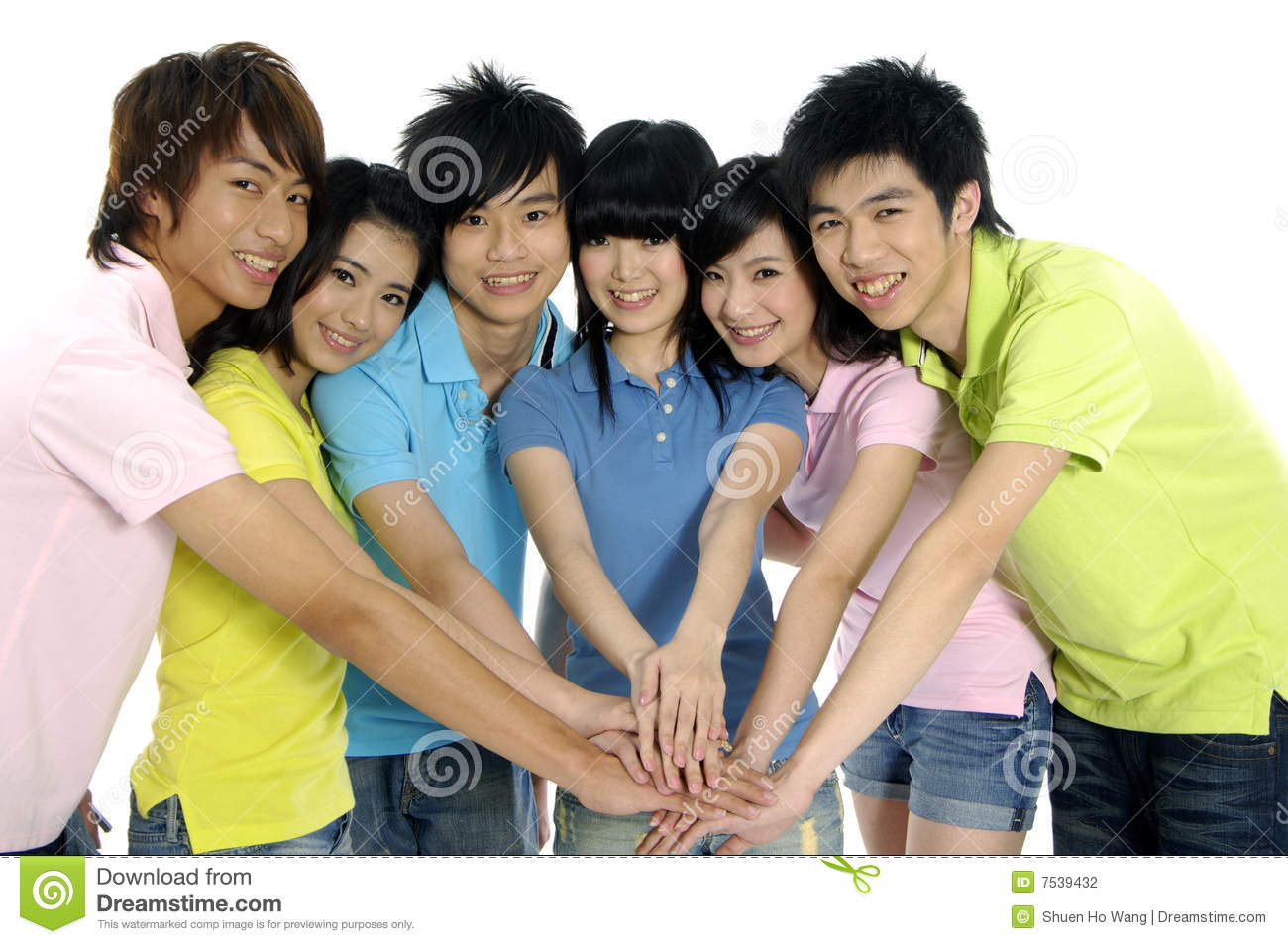 asian young students stock photo  image of adult  asian
