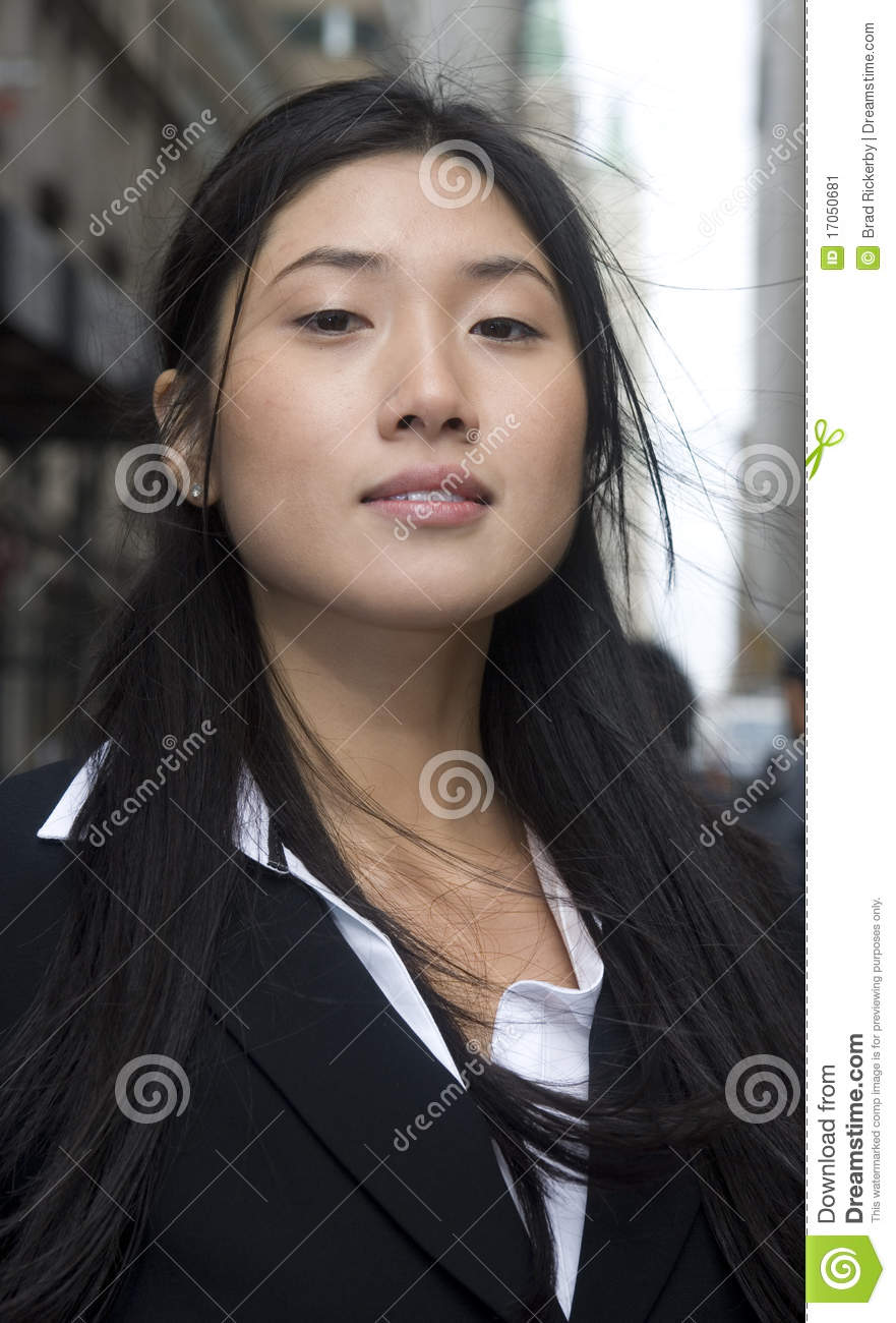 AsianPortrait
