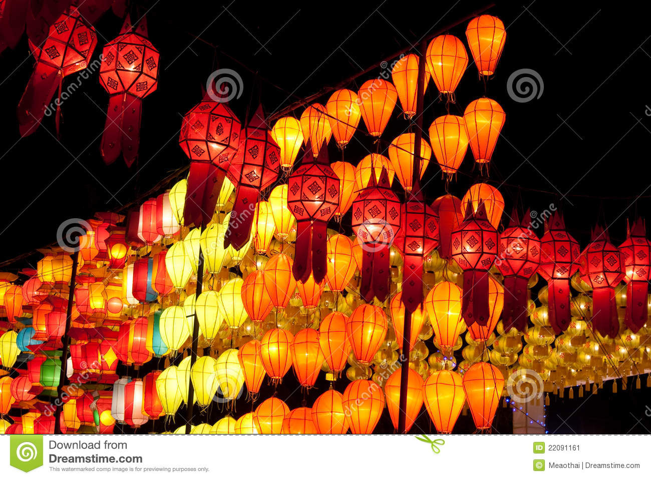 Asiatische Laterne Stock Photos Royalty Free Pictures