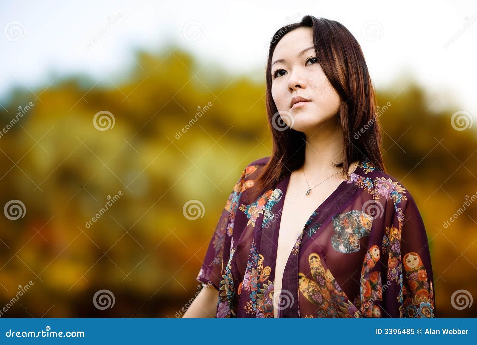 Asiatisches Baumuster