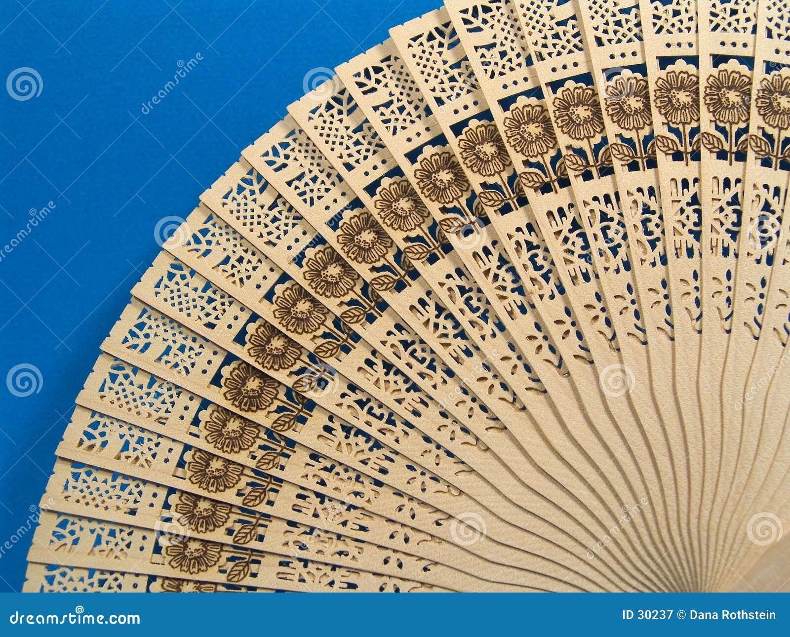Asiatisk ventilator