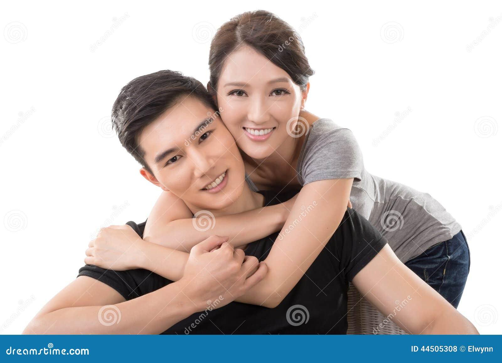 Asiatiska par