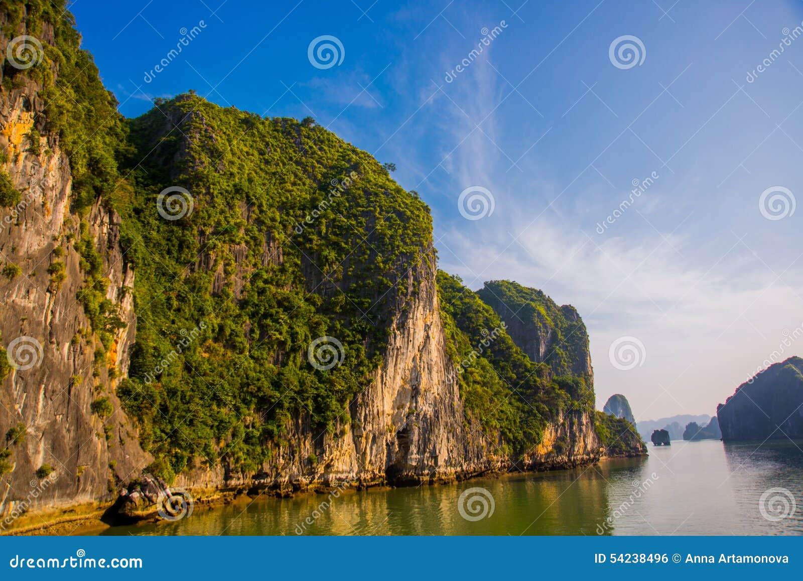 asien land von vietnam berge stockfoto bild von anordnung steigen 54238496. Black Bedroom Furniture Sets. Home Design Ideas