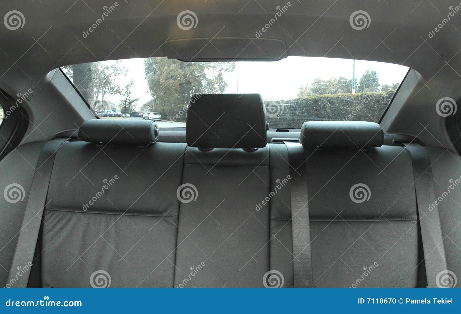 Asientos de coche