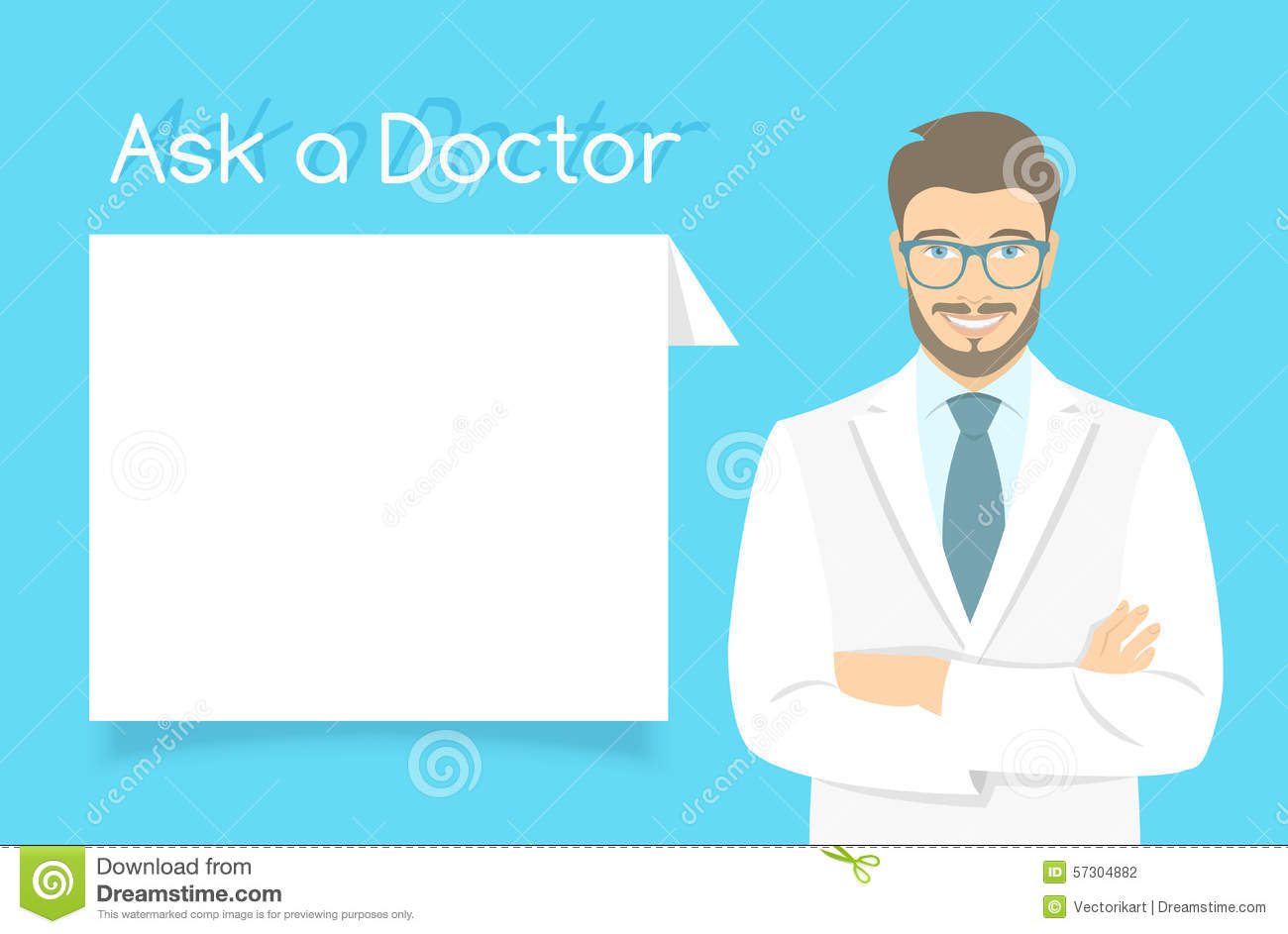 Doctor Consultation Banners Womens Fashion Banners