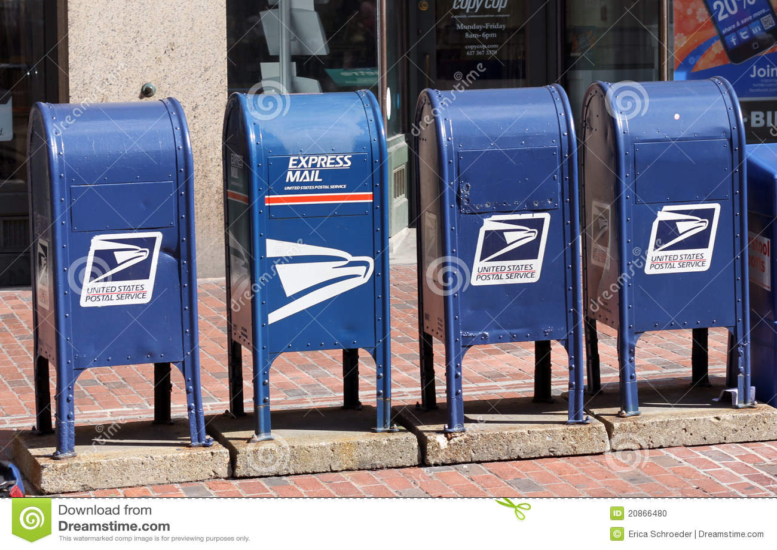 Askar postar oss