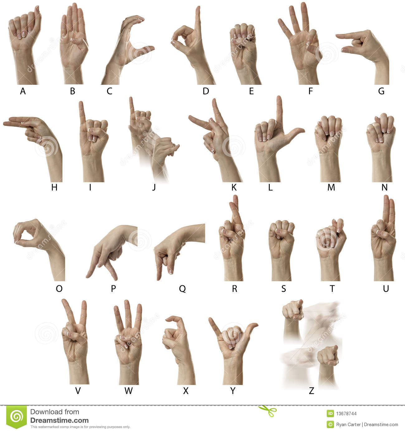 Sign Language what is major in college