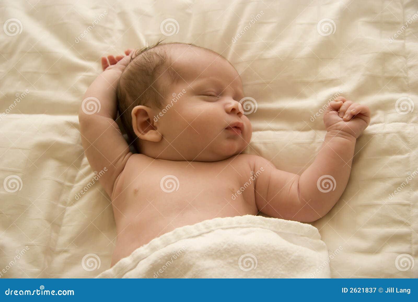 Asleep Stock Image Image Of Innocent Child Caucasian
