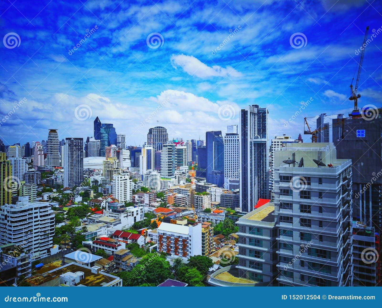 Asoke曼谷