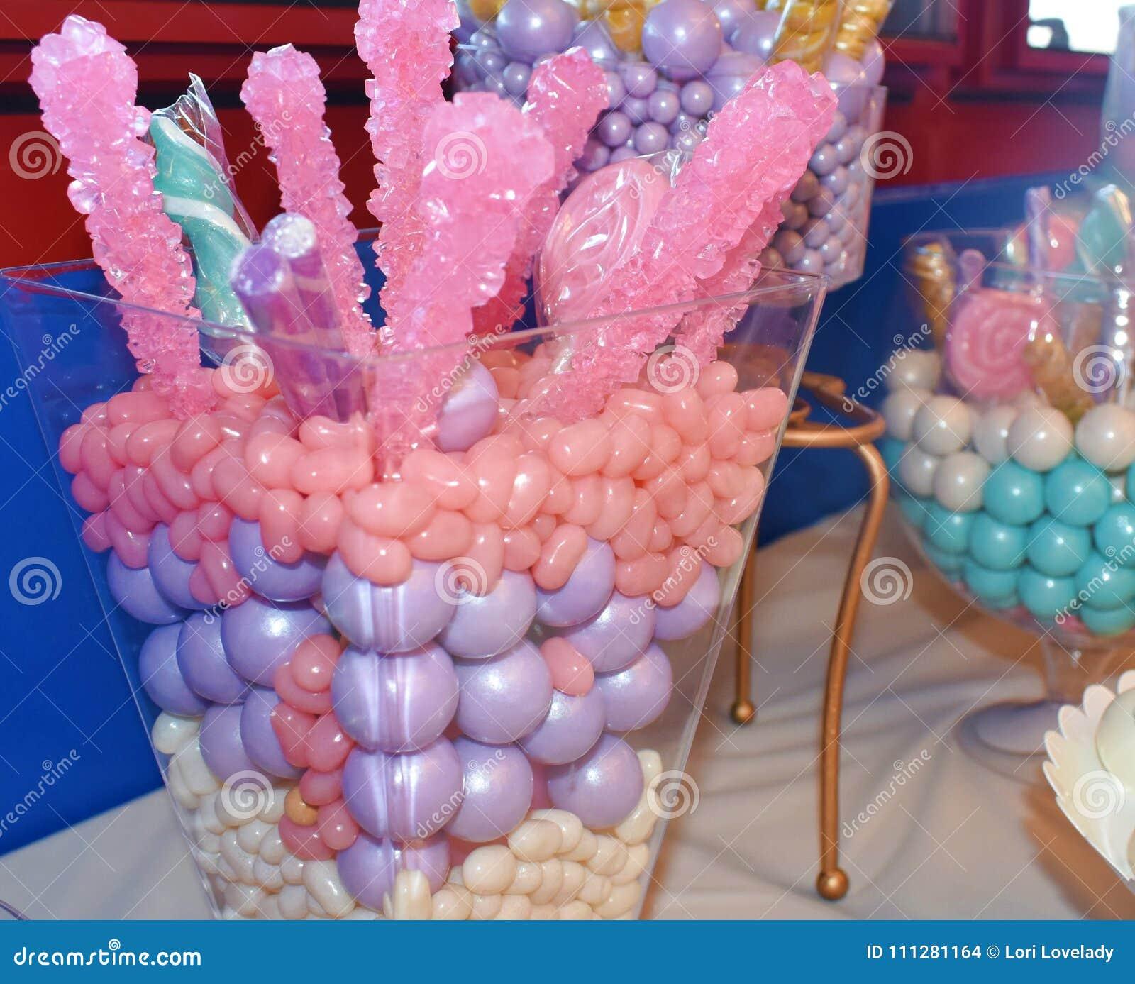 Asortowane wyśmienicie i kolorowe cukierek fundy