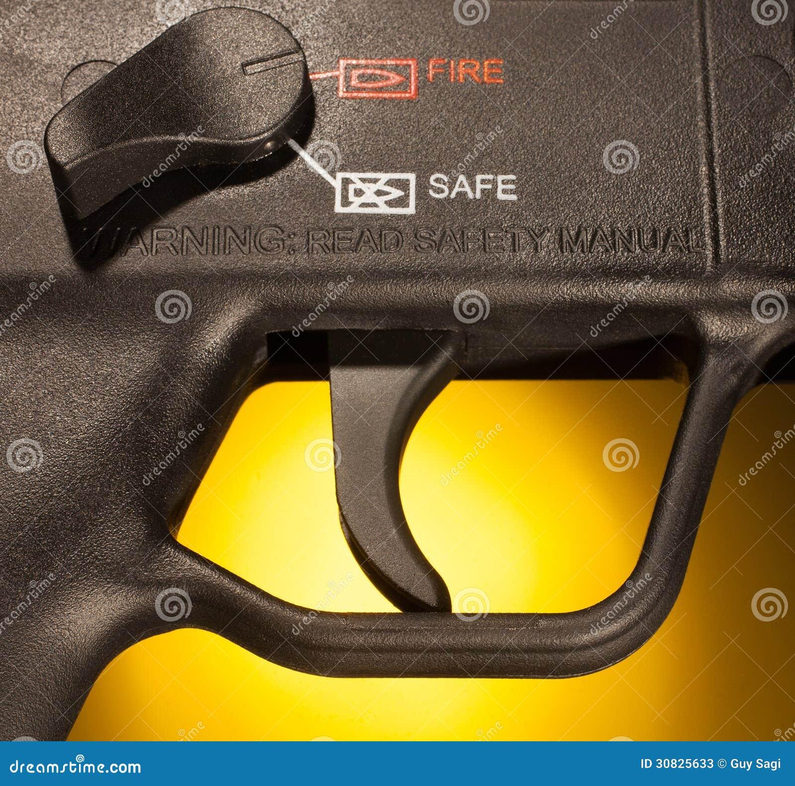 Aspetti per sparare