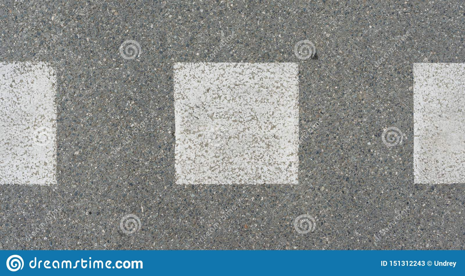 Asphalt road background Texture of the tarmac, top view.