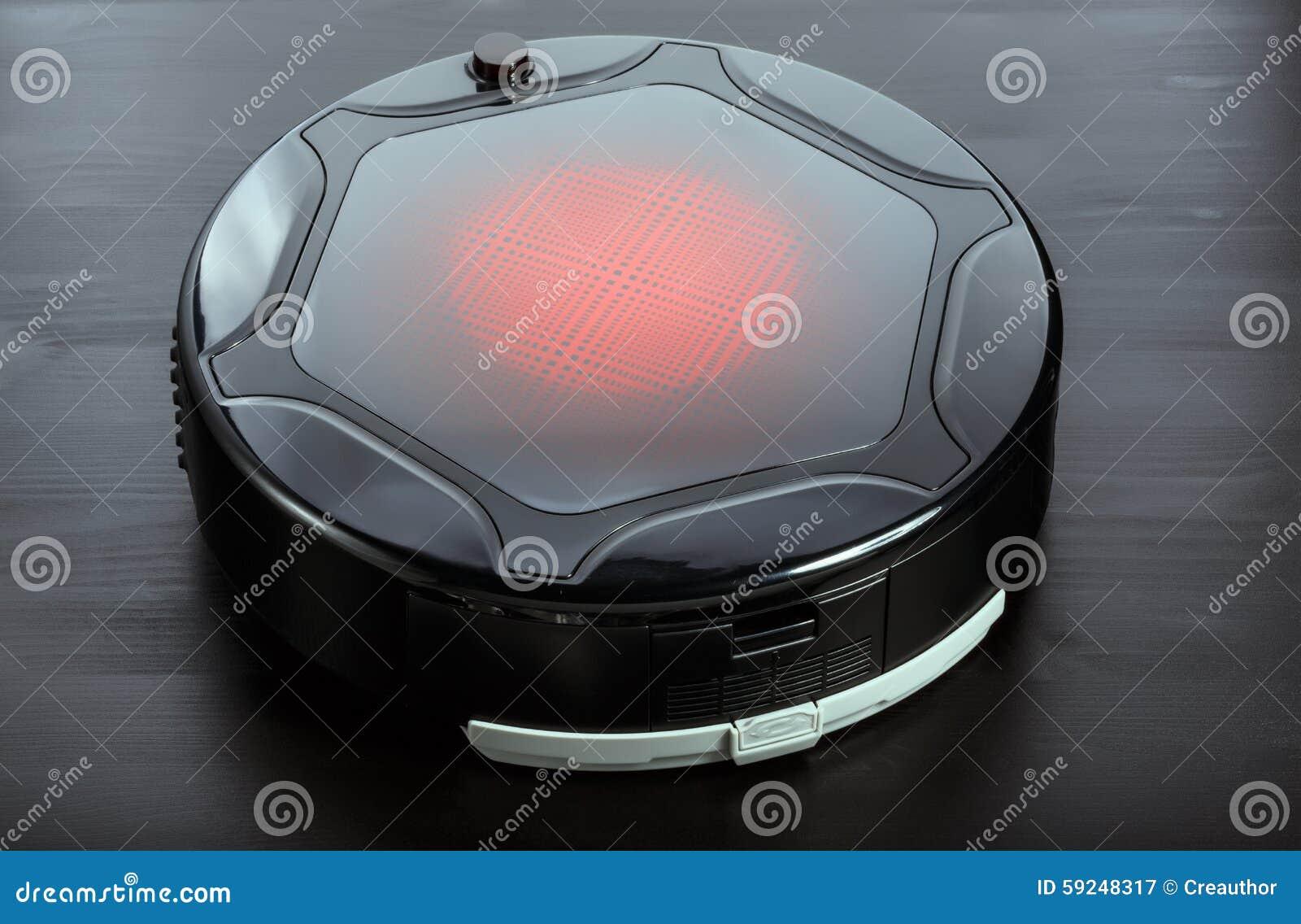 Aspirador del robot