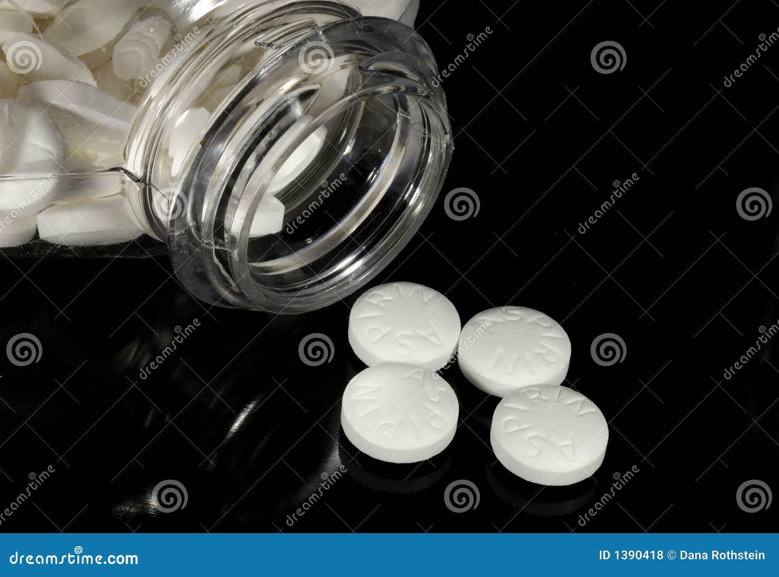 Aspiryny.