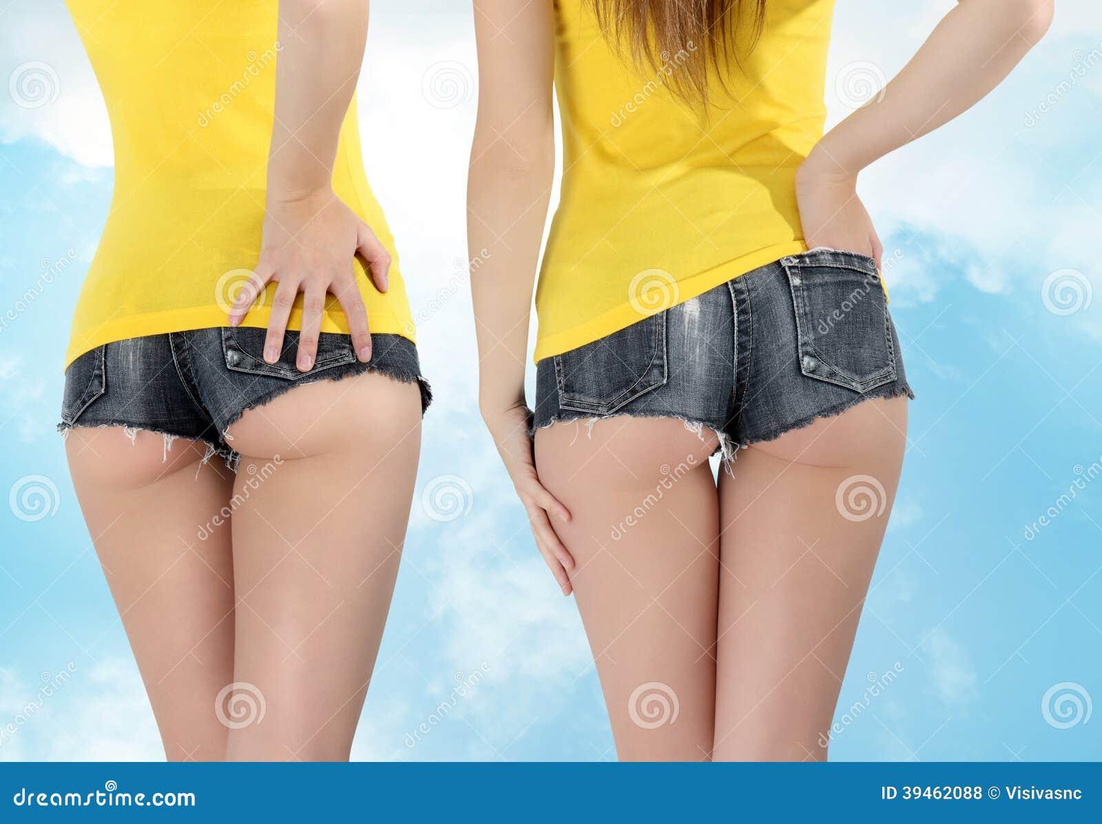 Jeans short femme  ed1550a3995