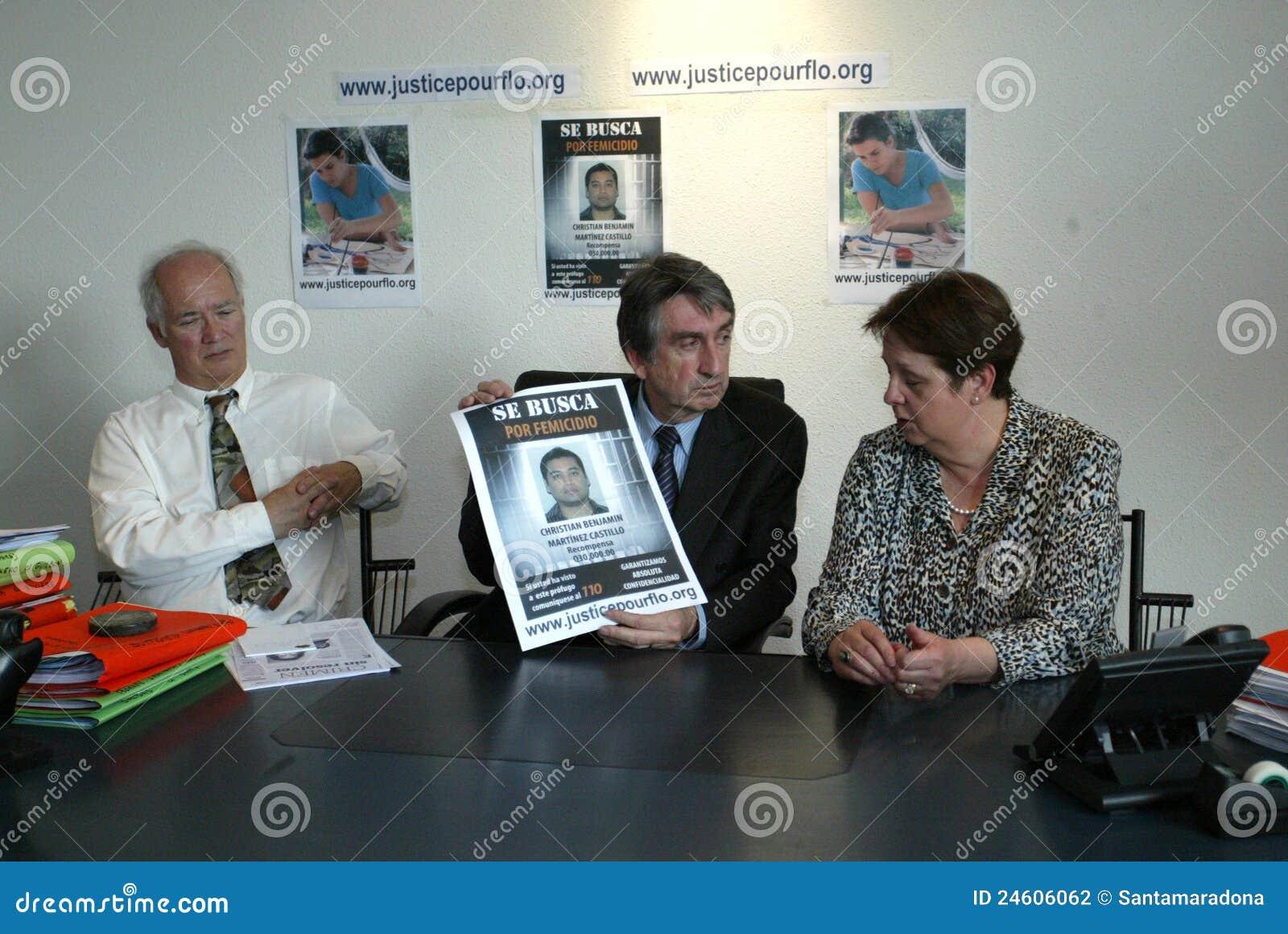 Assassinato de Florence Denefle na Guatemala