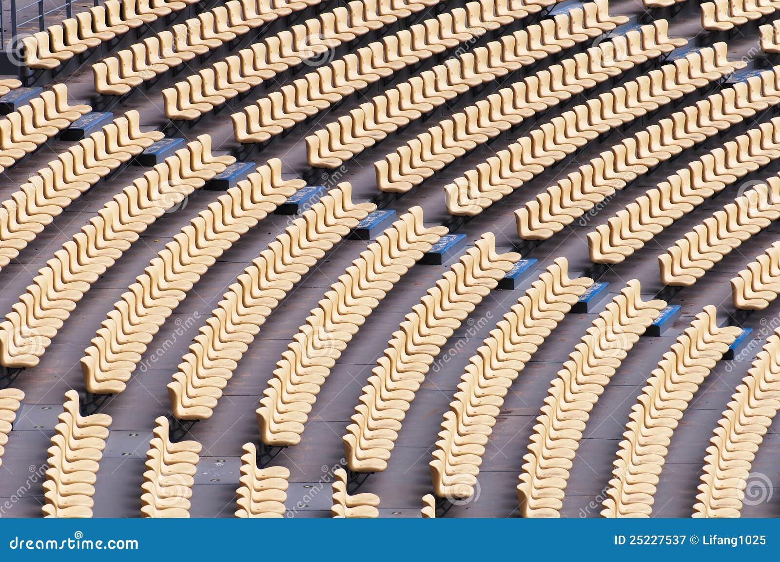 Assento do estádio