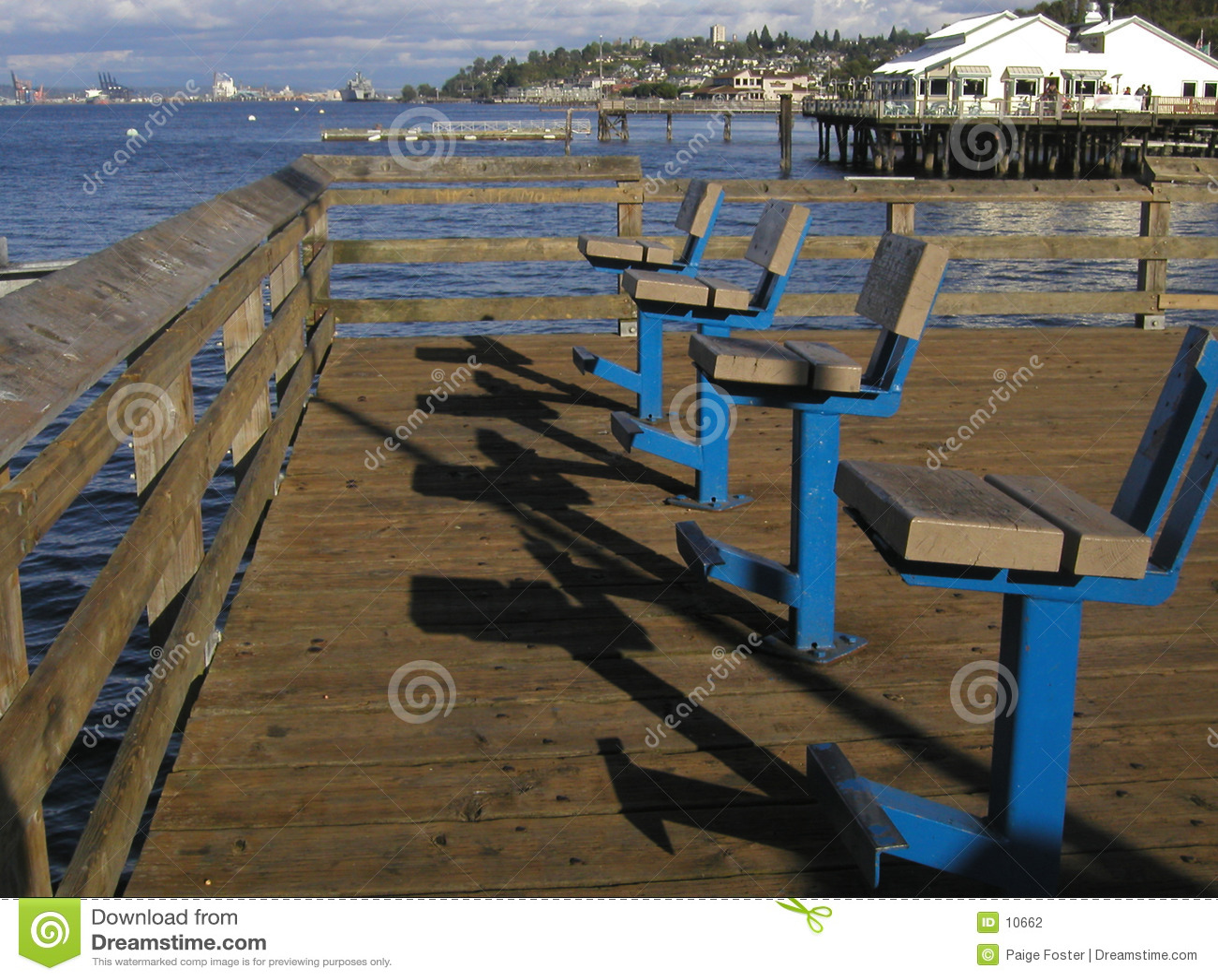 Assento para pescadores