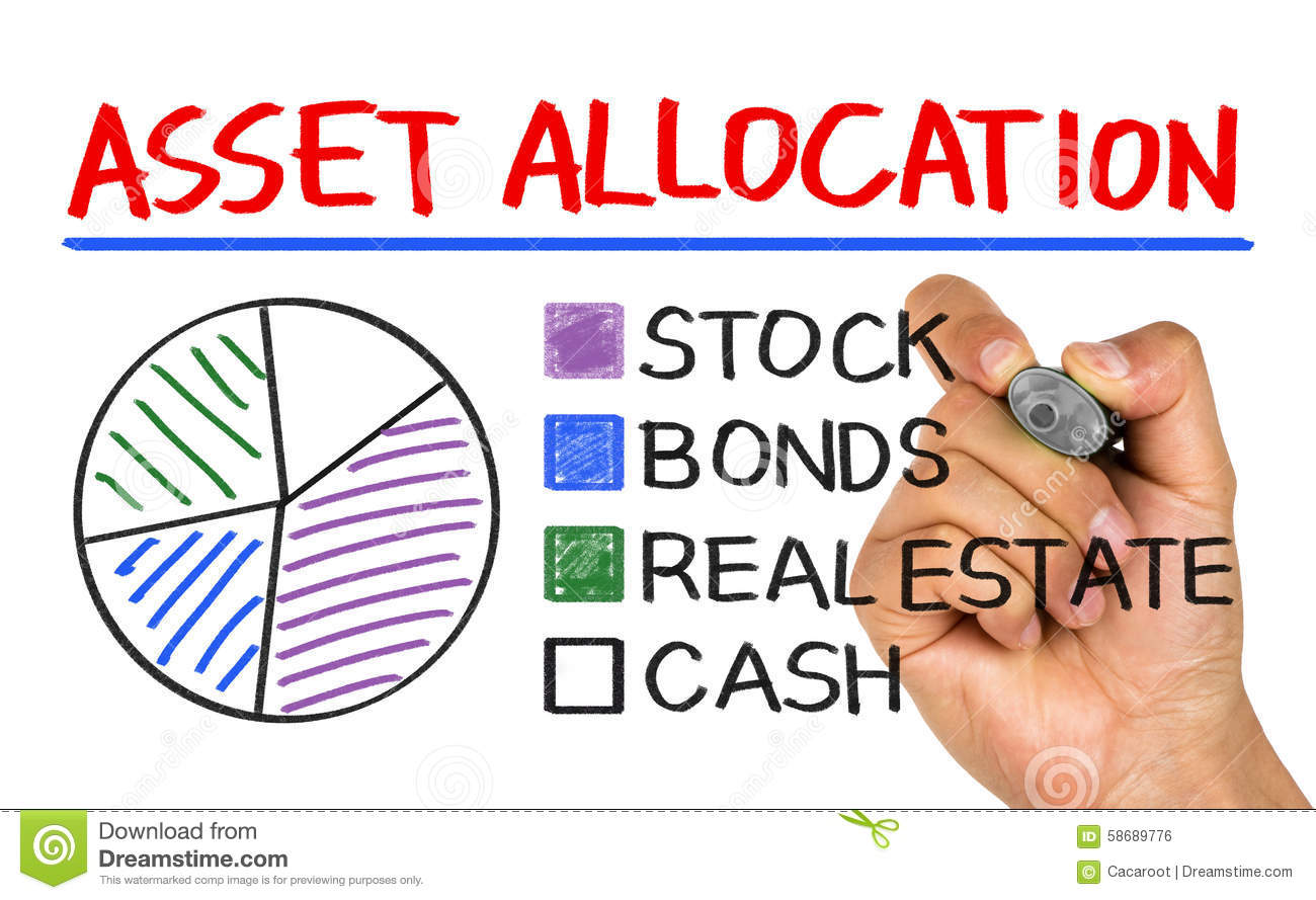 Image result for asset allocation images