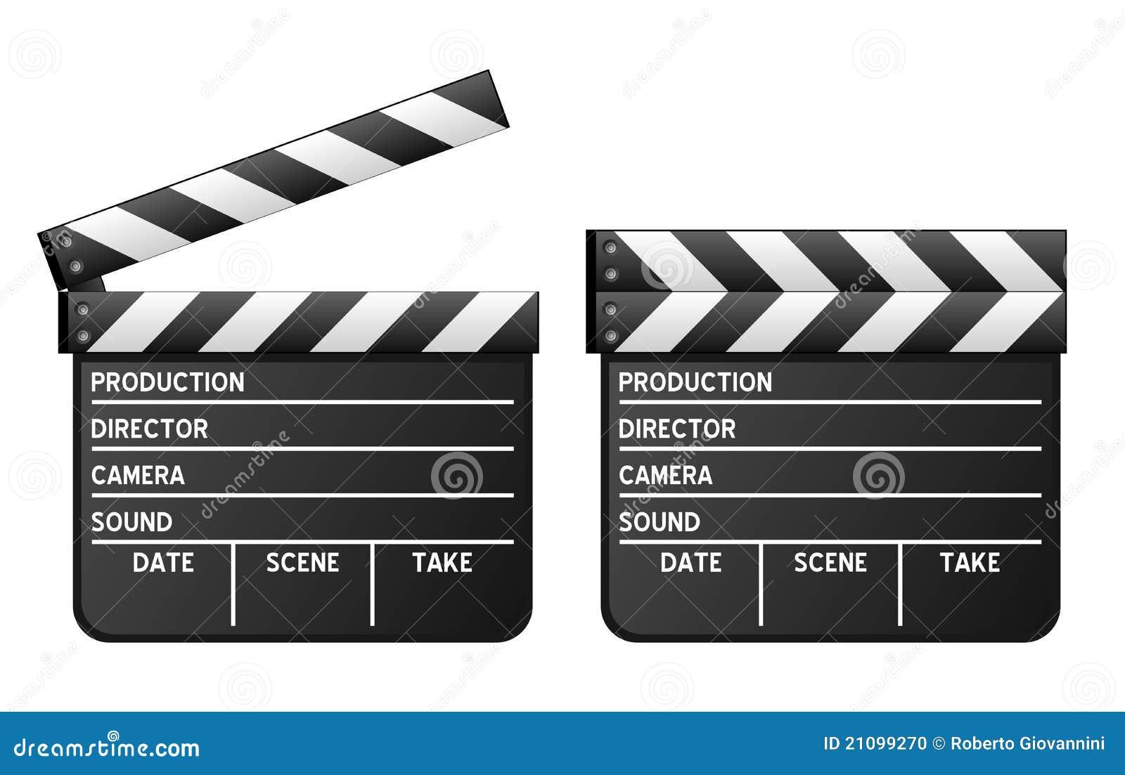Assicella di film