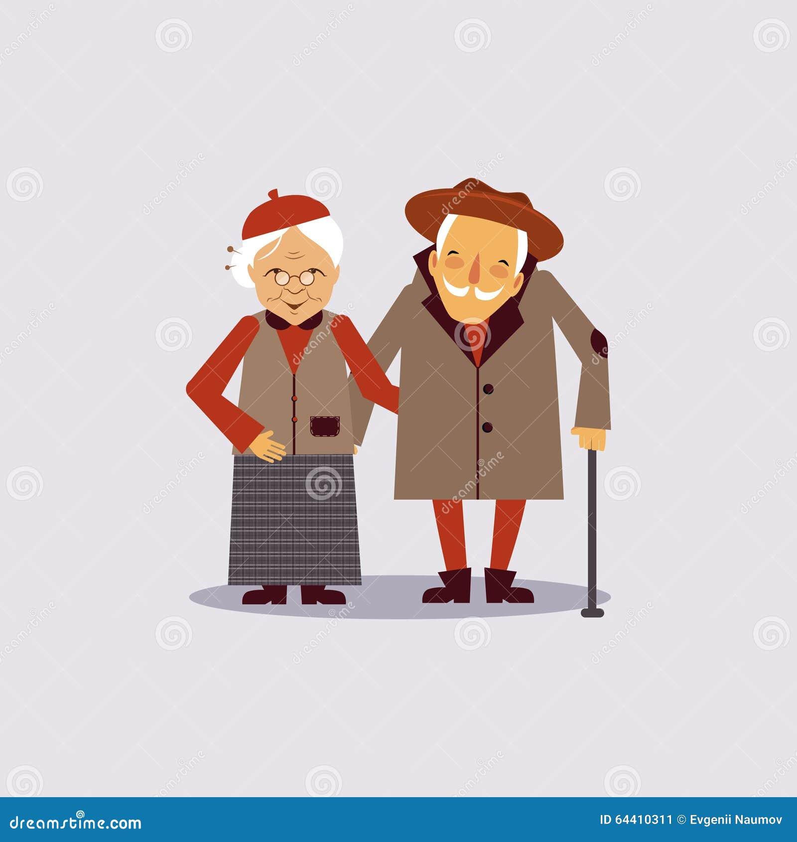 Assicurazione per invecchiato