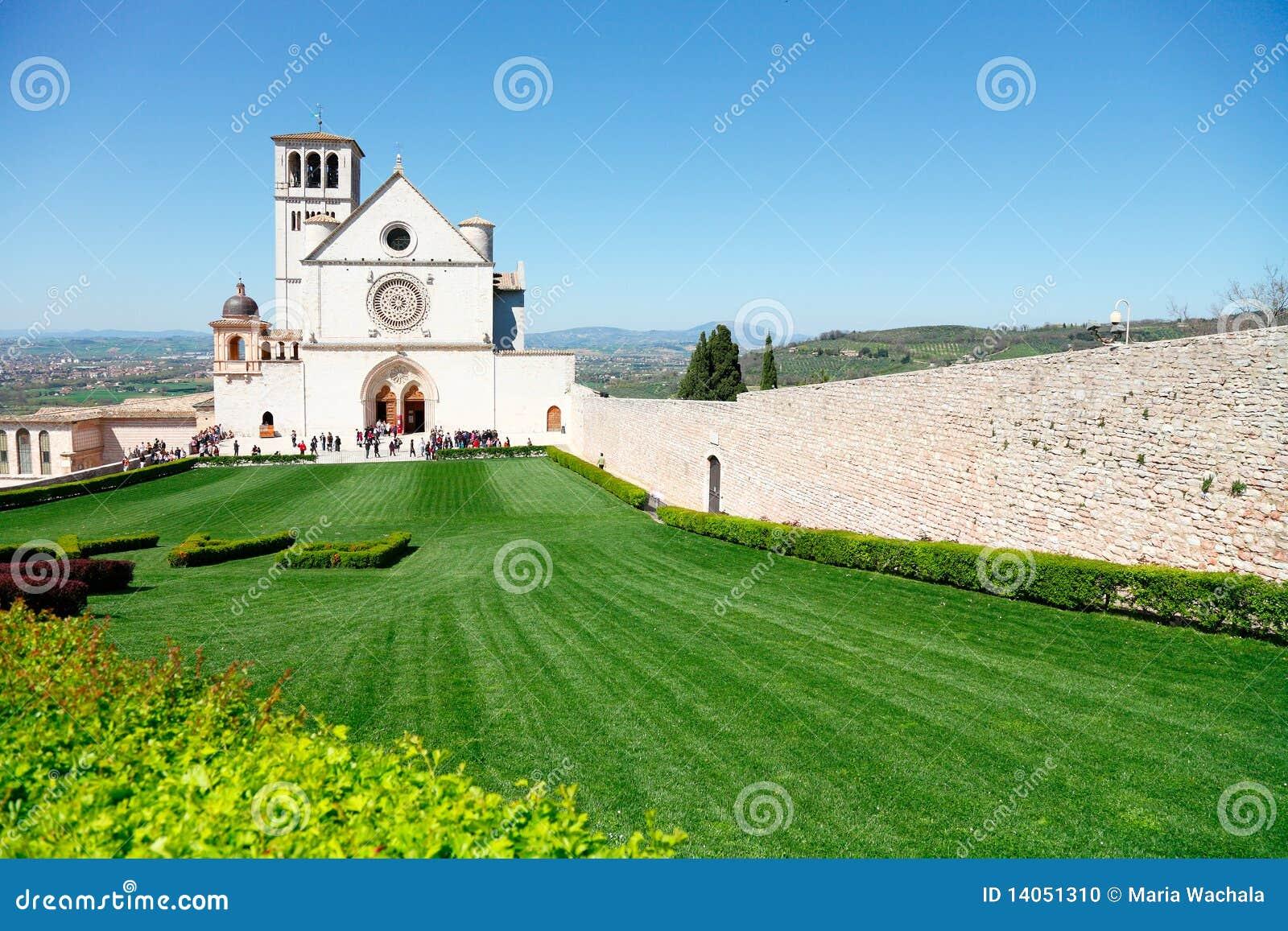 Assisi Италия