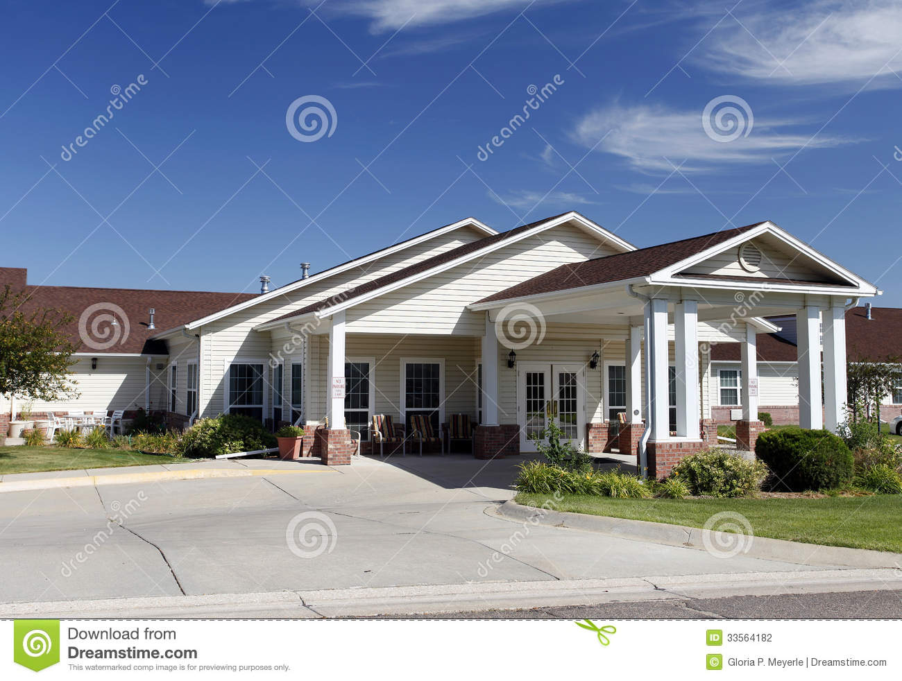 Building Plans For Assisted Living Facility
