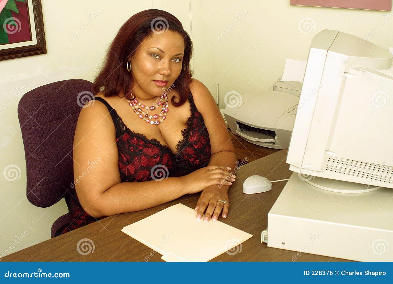 Assistente dell ufficio