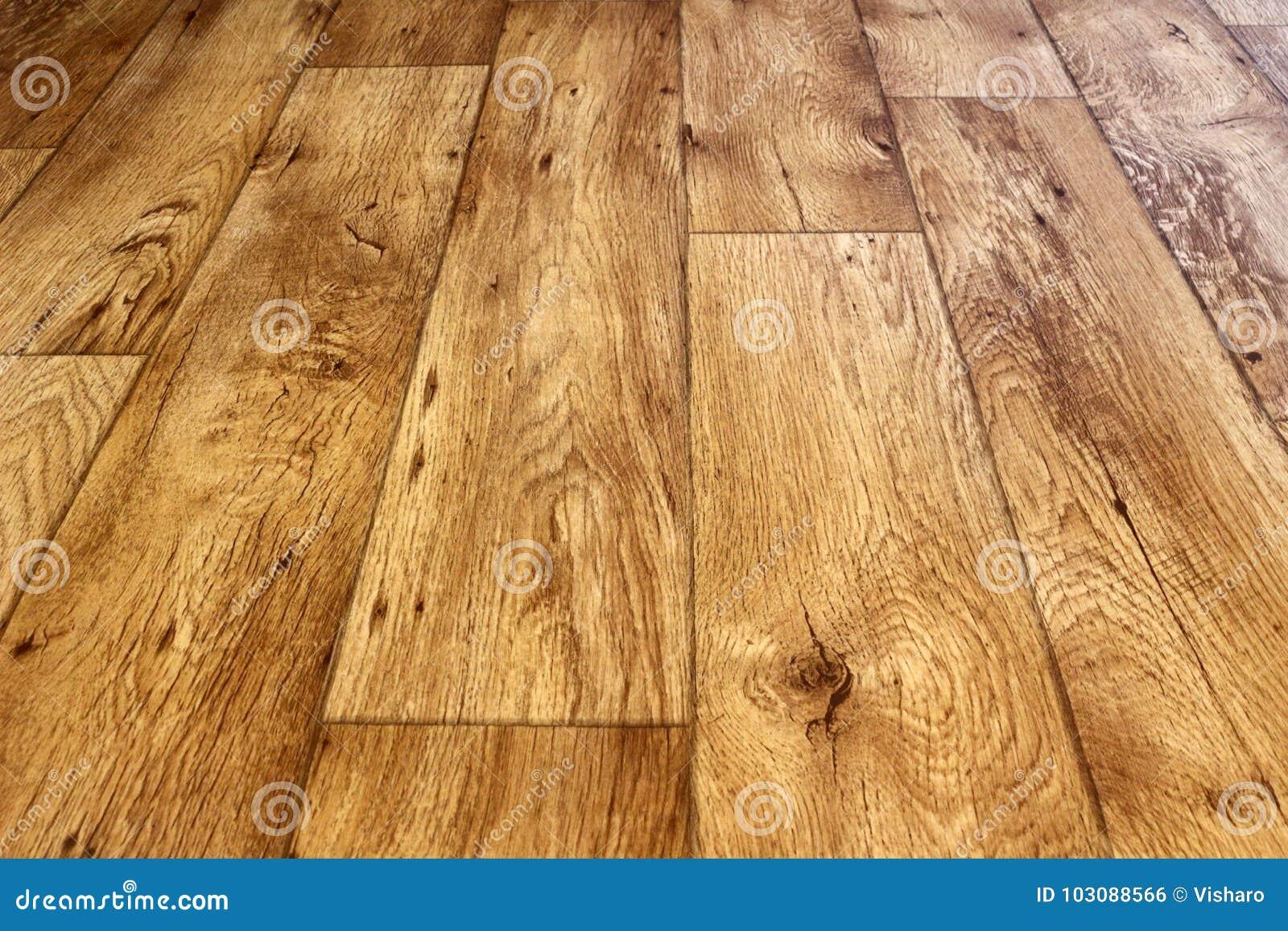Assoalho de madeira do painel