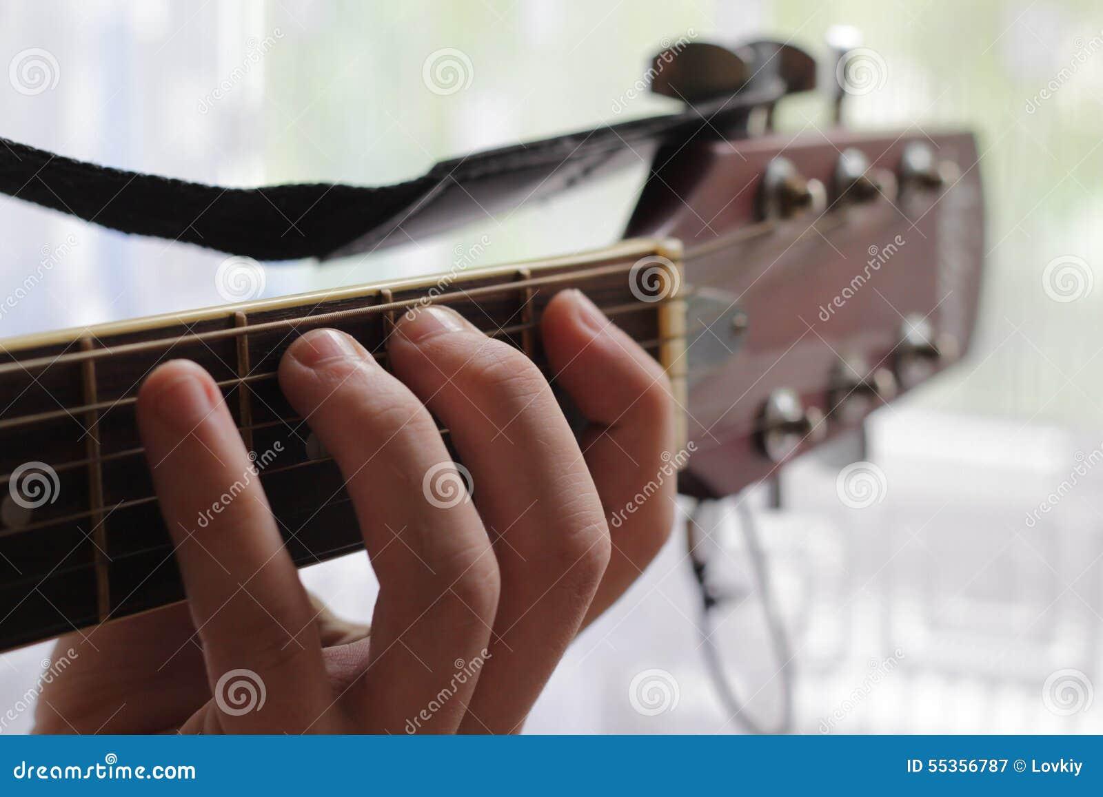 Assolo sulla chitarra