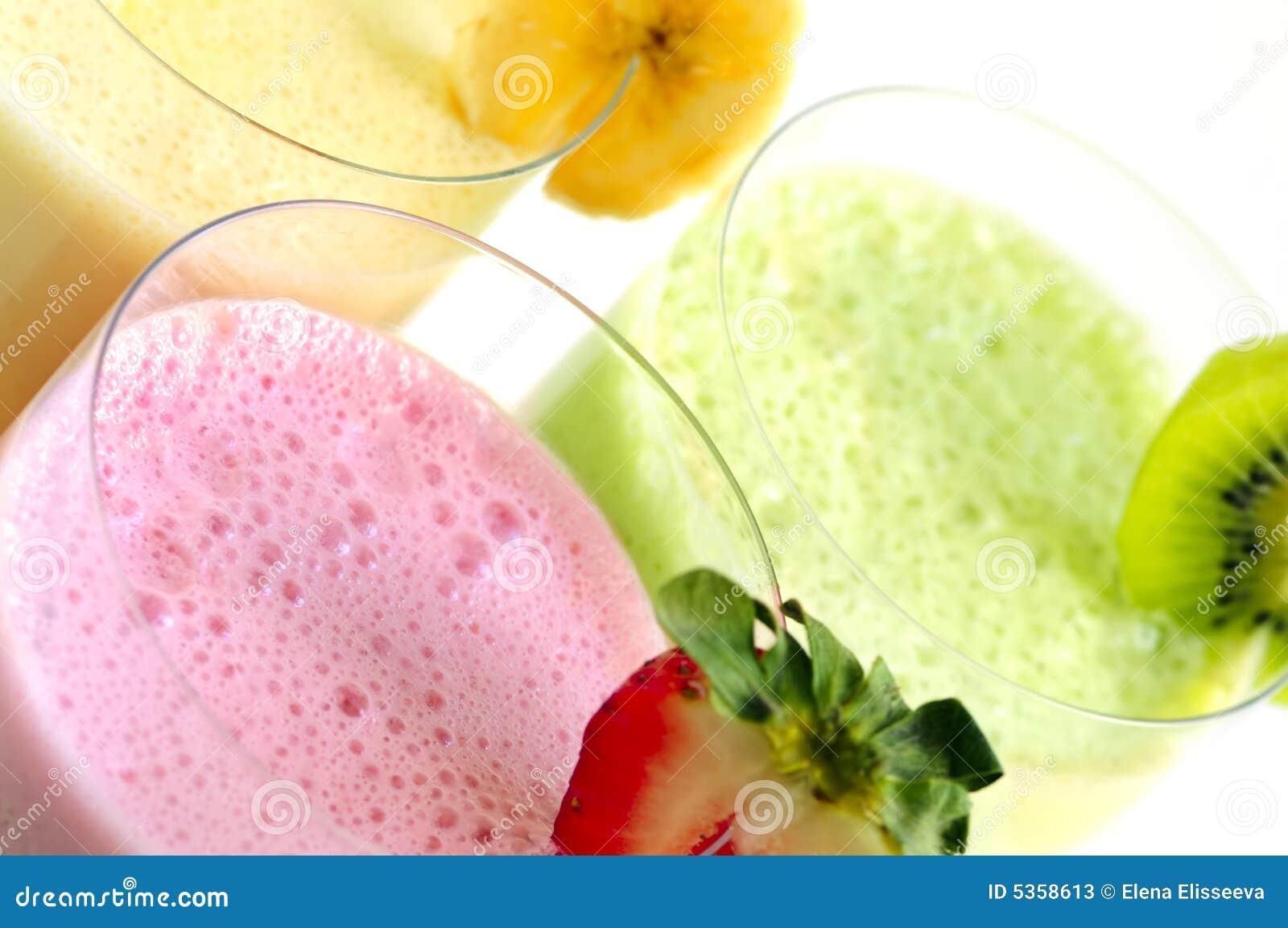 healthy fruit breakfast smoothies healthy fruit slice