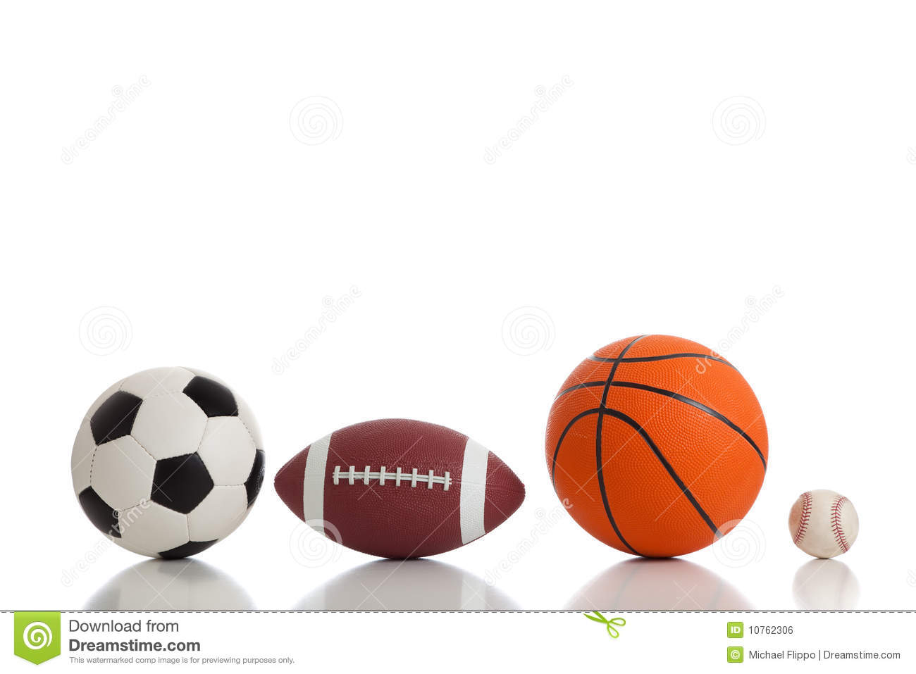 all sports balls related - photo #7