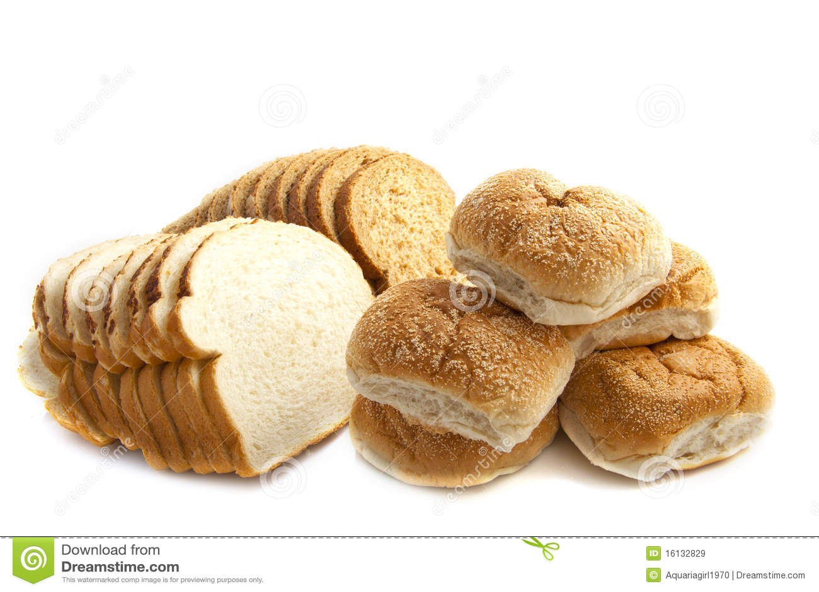 Assorti do pão