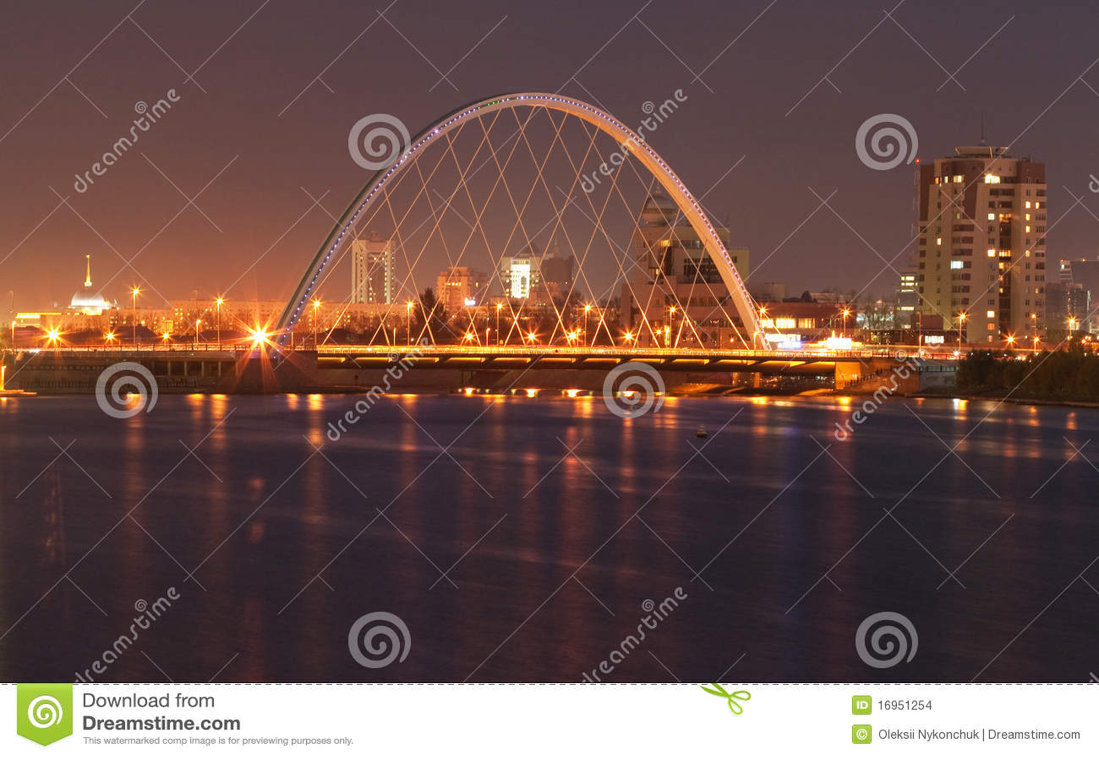Astana bro