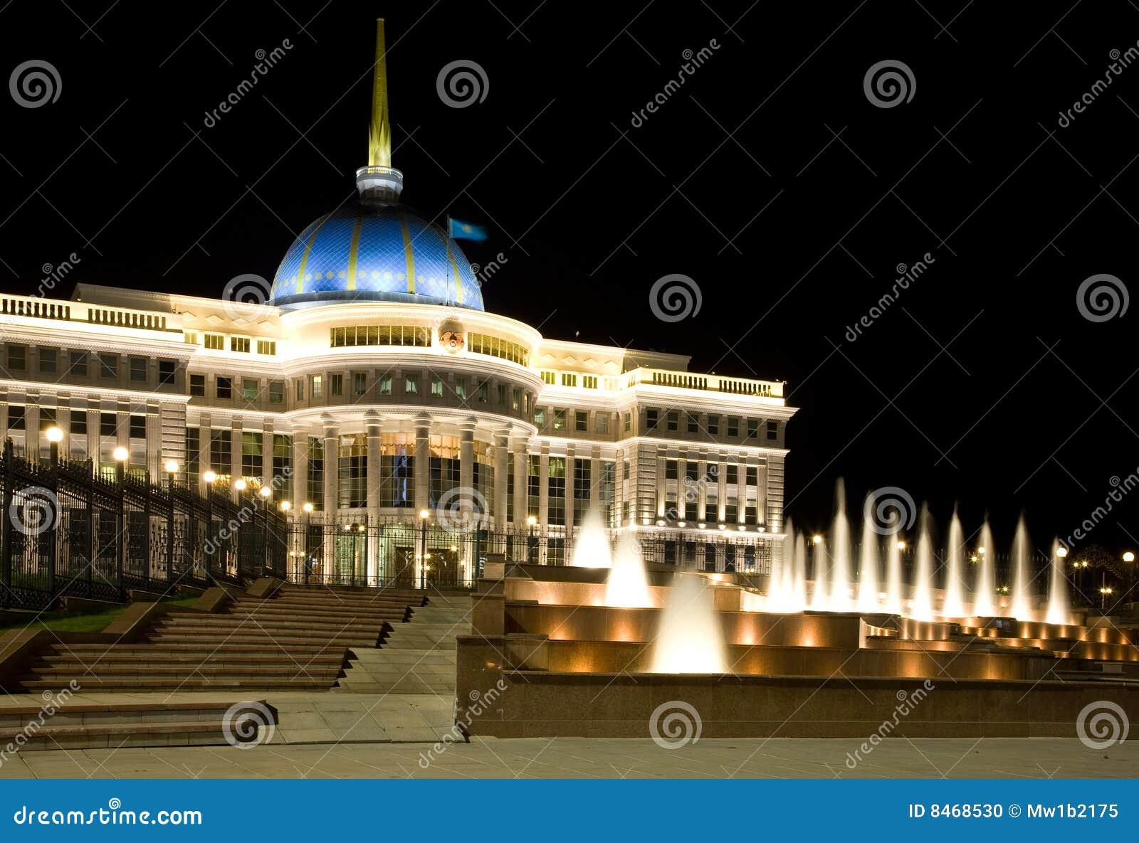 Astana kazakhstan slottpresident s