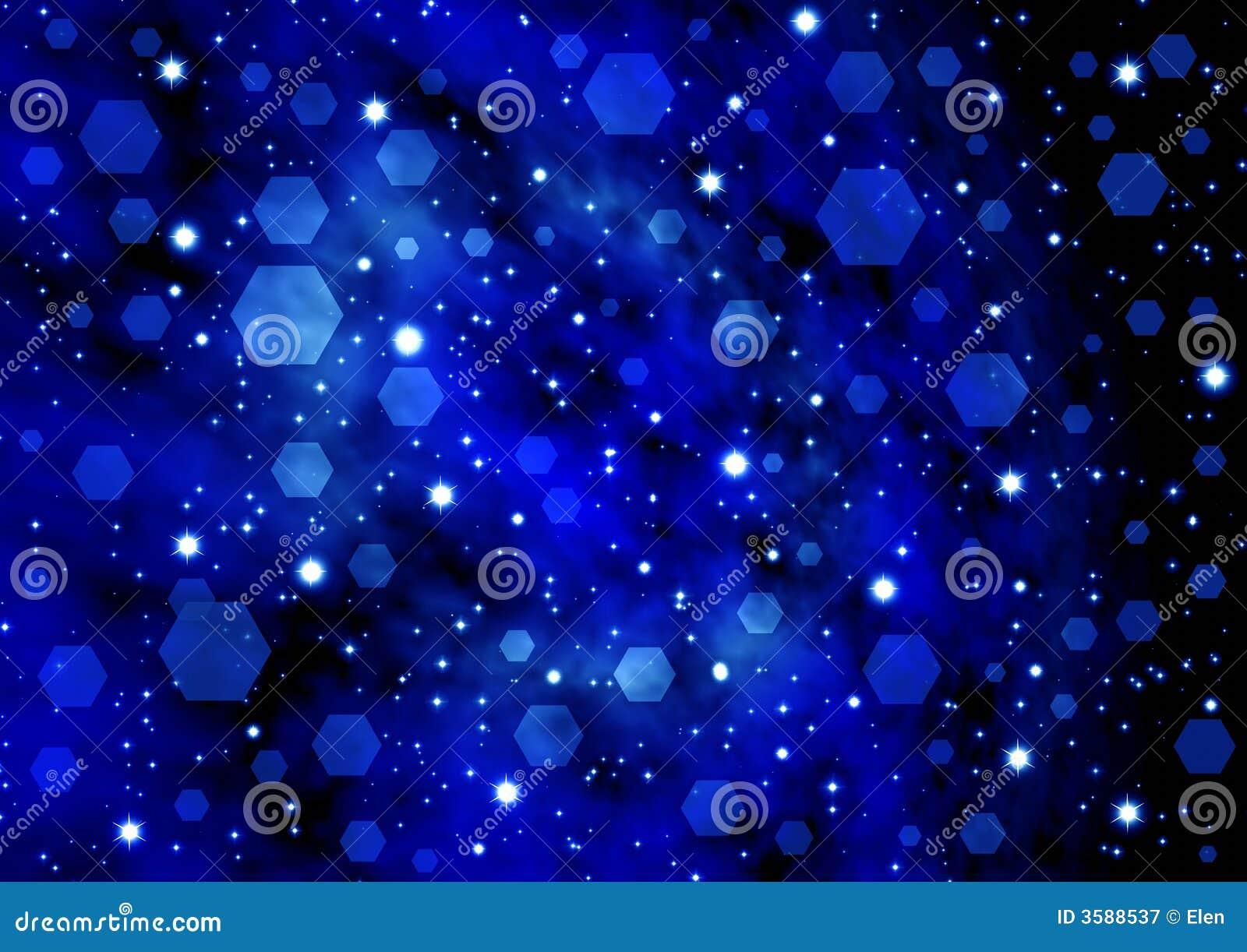 Asteroidów pozyskiwania tło