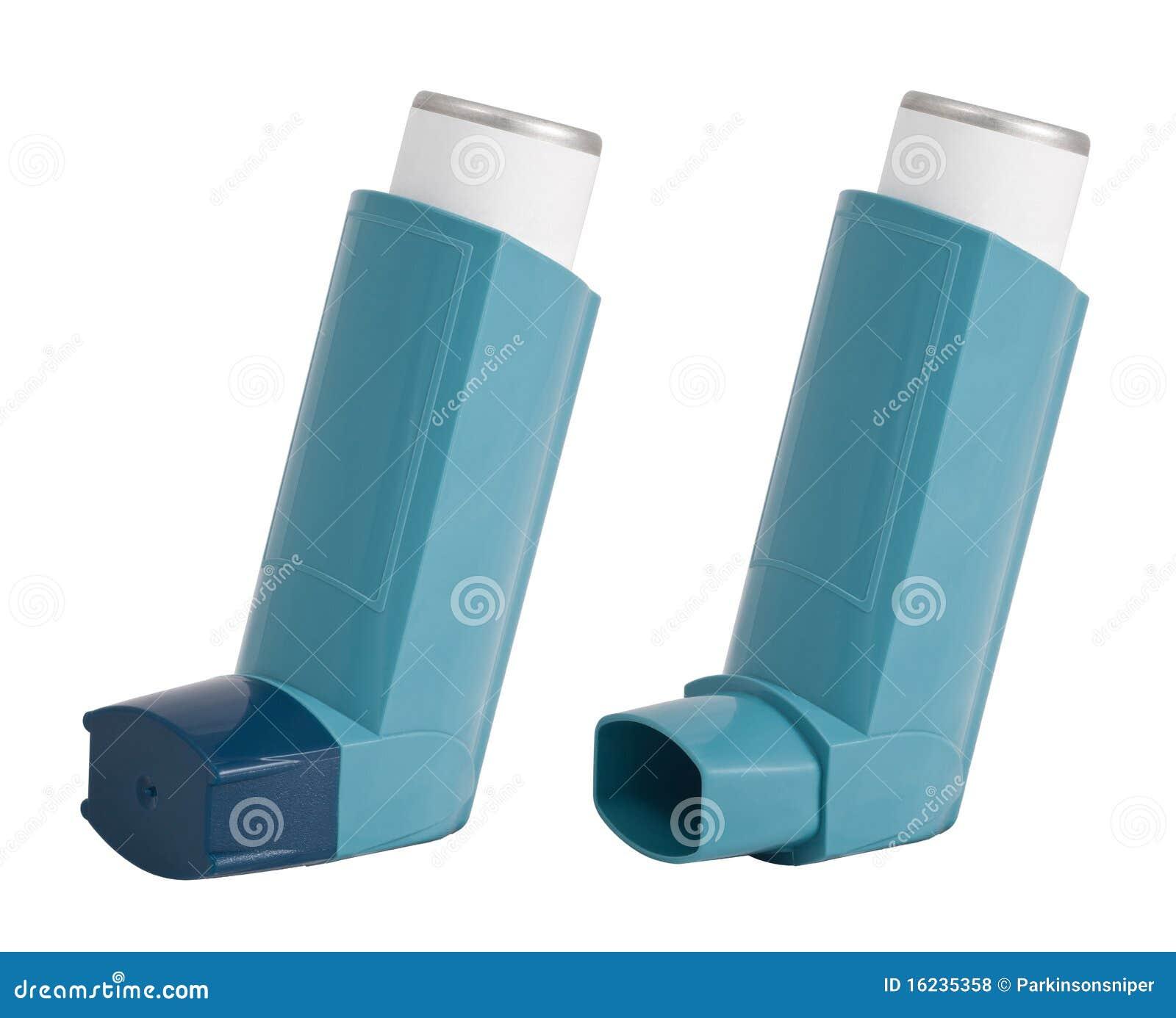 Asthma-Inhalatoren